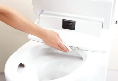 トイレ14