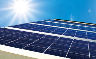 太陽光発電システム01