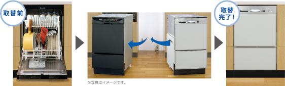 キッチンまわり03